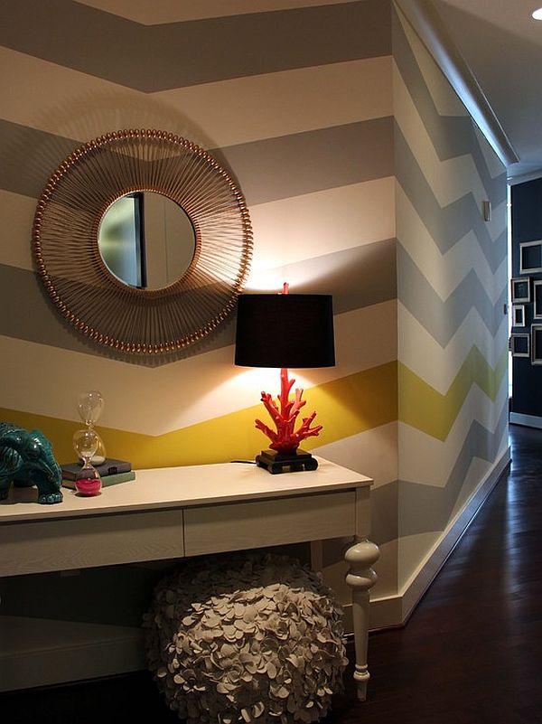 Kids Room Wall Design