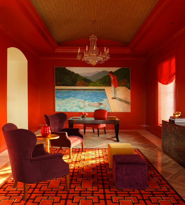 Living Ideal Room Color