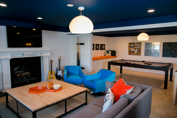 Cool Teen Hangouts And Lounges on Teenage:m5Lo5Qnshca= Room Ideas  id=26307