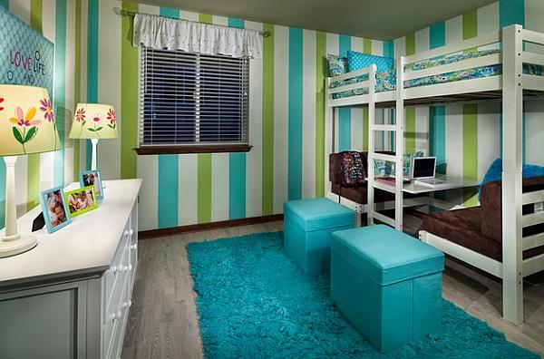 Loft Beds With Desks Underneath 30 Design Ideas With