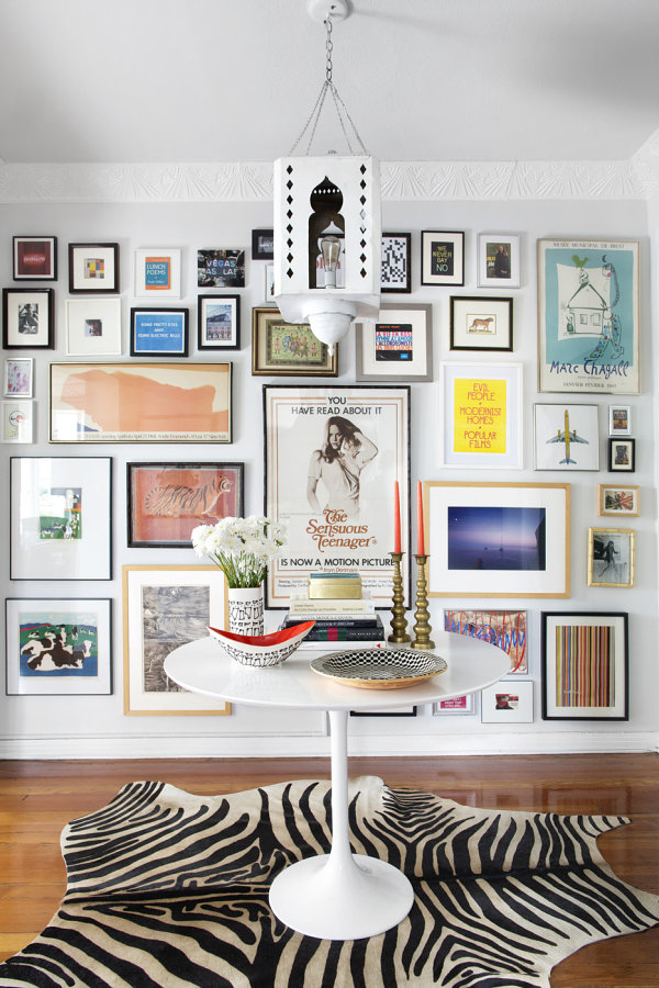 Entryway Decor Ideas For Your Home on Picture Hanging Idea  id=33119