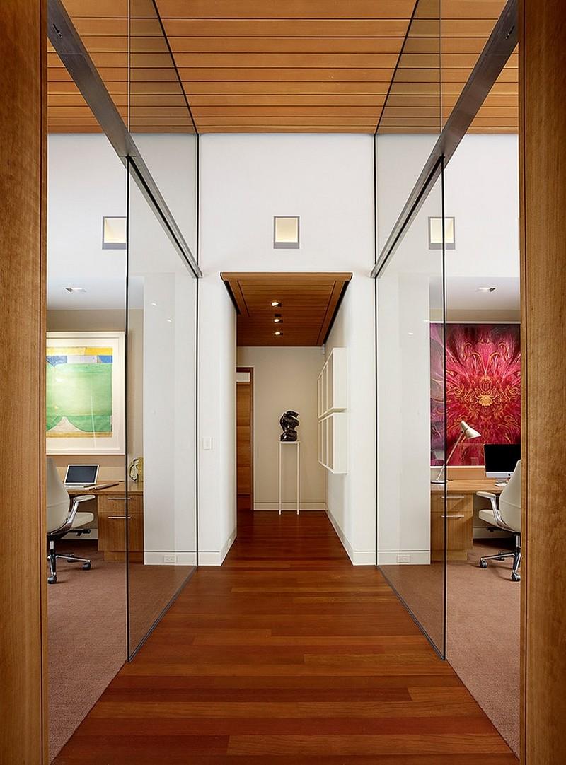 Nature Office Decor