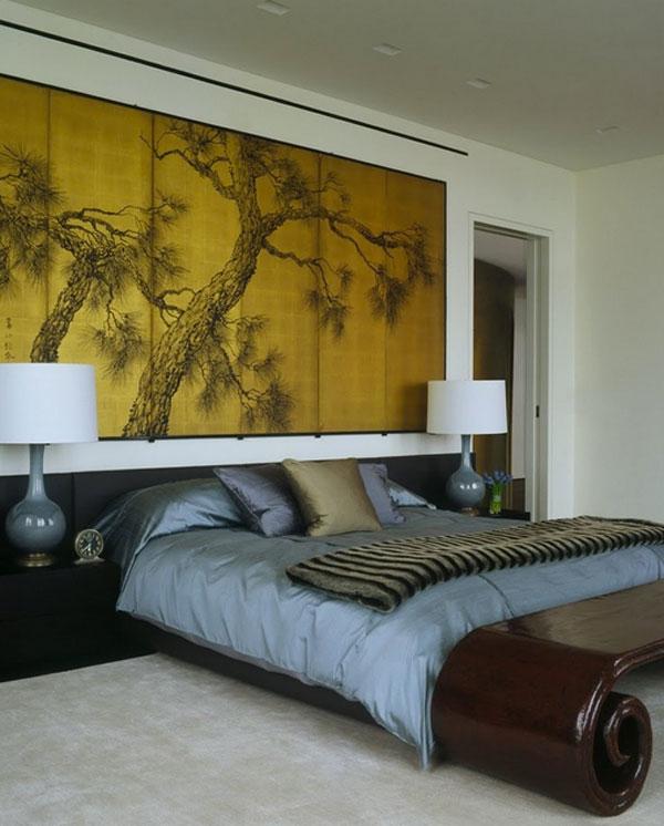 View In Gallery Innoavatine Diy Oriental Decor Ideas