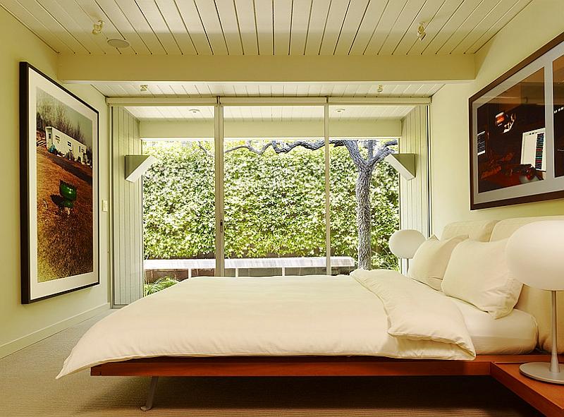 50 Minimalist Bedroom Ideas That Blend Aesthetics With ... on Bedroom Minimalist Design Ideas  id=54633