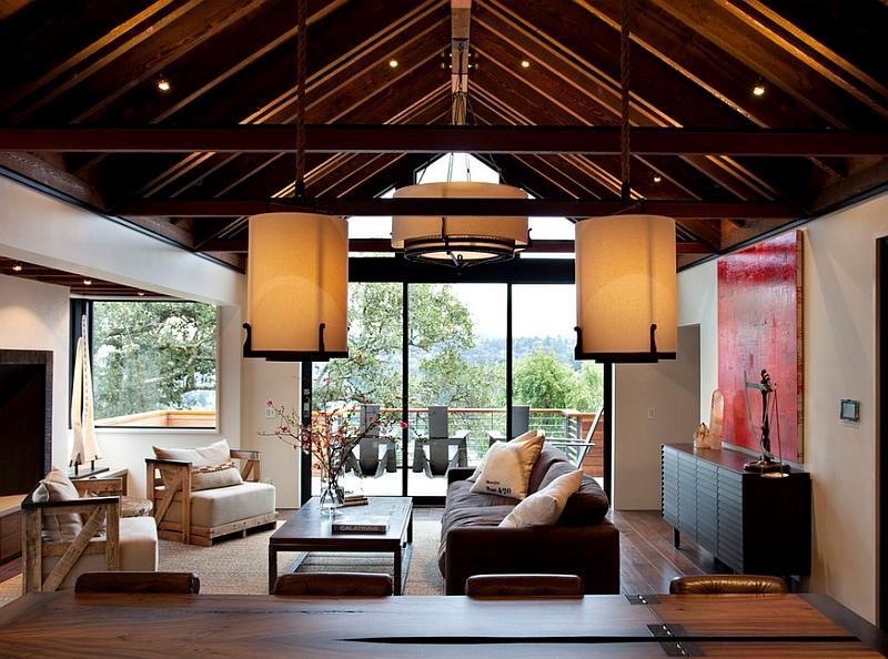 Oversized Pendants Shining A Spotlight On The Hot Design