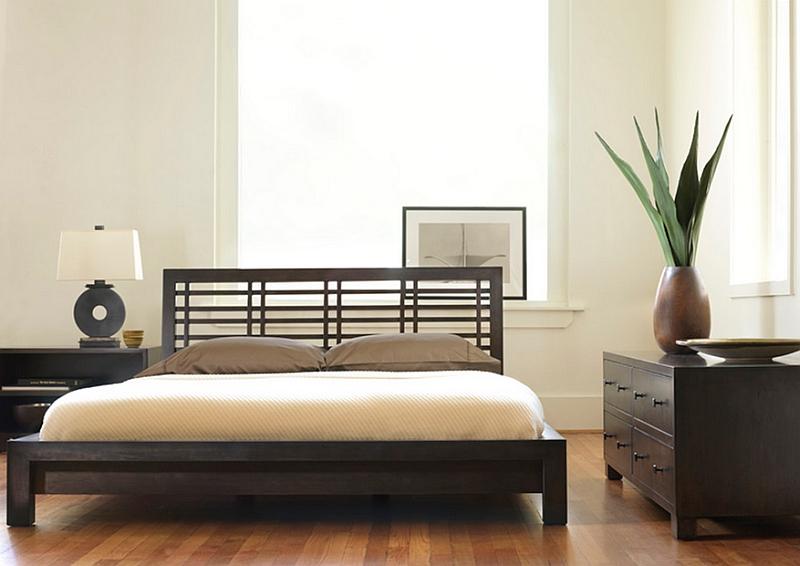50 Minimalist Bedroom Ideas That Blend Aesthetics With ... on Minimalist Modern Simple Bedroom Design  id=74231