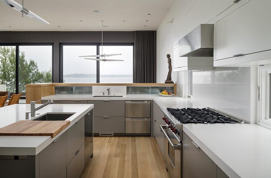 Designs Zimbabwe Kitchen Modern