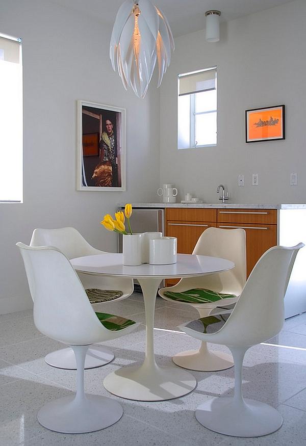 Minimalist Dining Room Ideas Designs Photos Inspirations