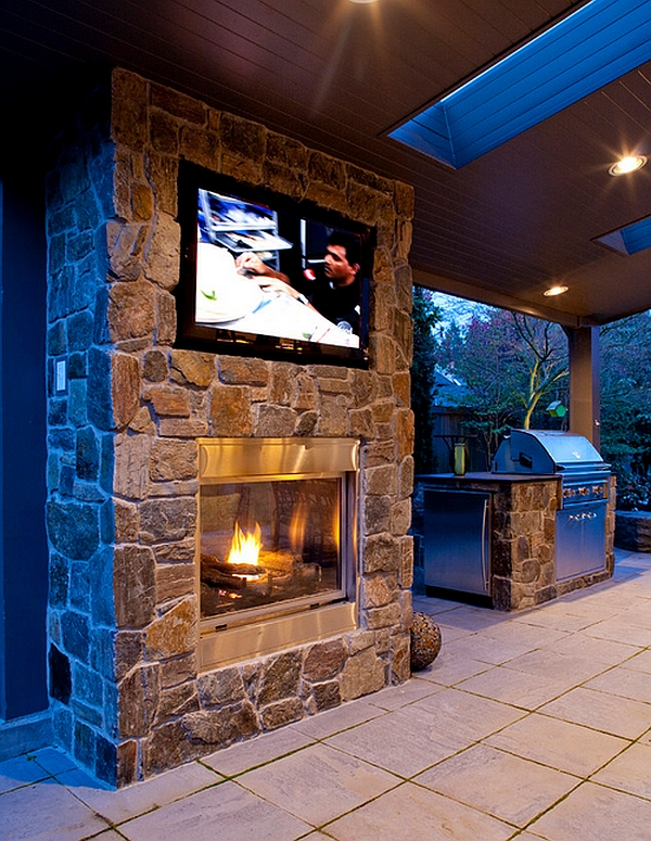 Image Result For Are Wood Burning Fireplaces Safe
