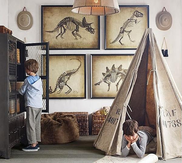 Dinosaur Room Decor Uk