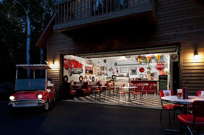 Wall Kitchen Cafe Decor