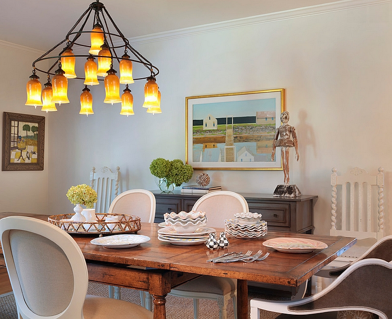 Iconic Lighting Fixtures PH Lights Sara Chandelier And