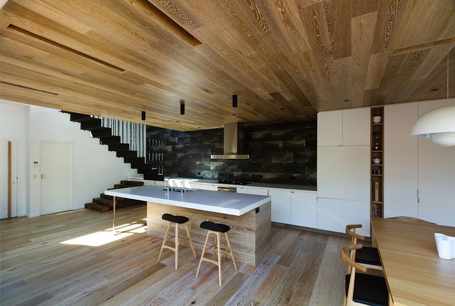 Modern Kitchen Island Ideas