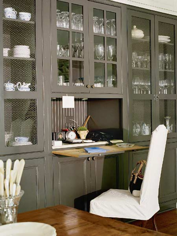 Better Homes And Gardens Desk Ideas