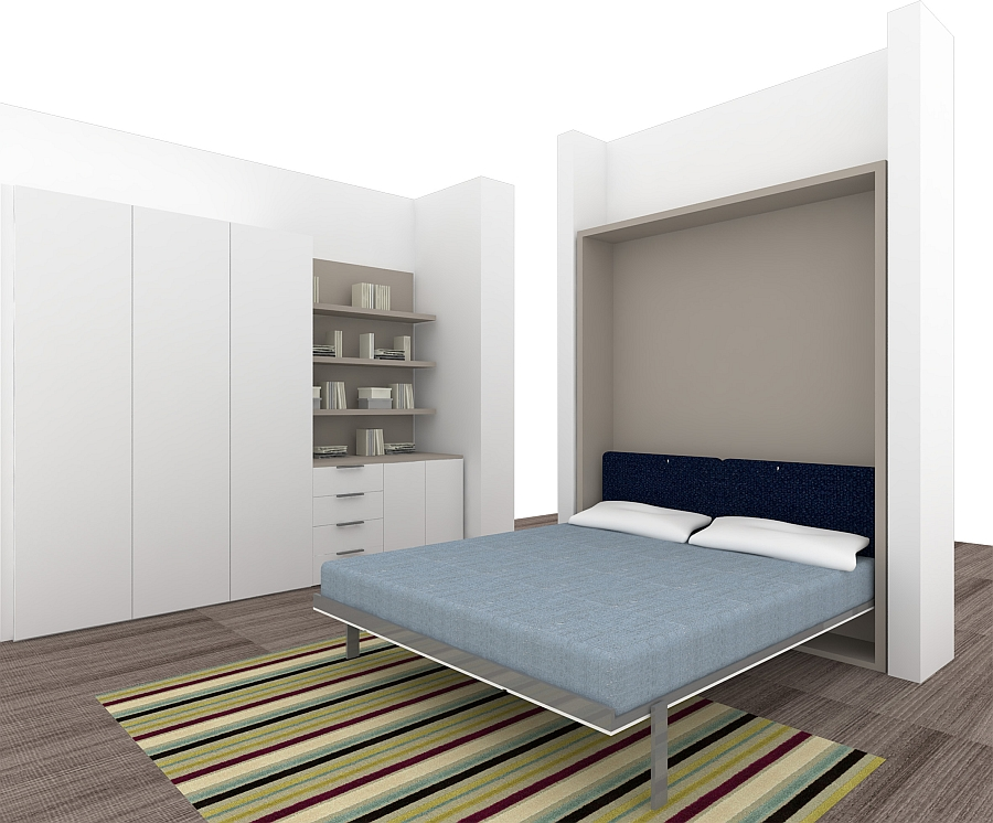 Solar Decathlon 2014 Space Saving Solutions From Clei