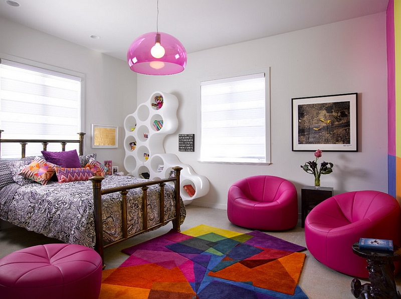 How To Design and Decorate Kids Rooms on Room Decoration  id=19549