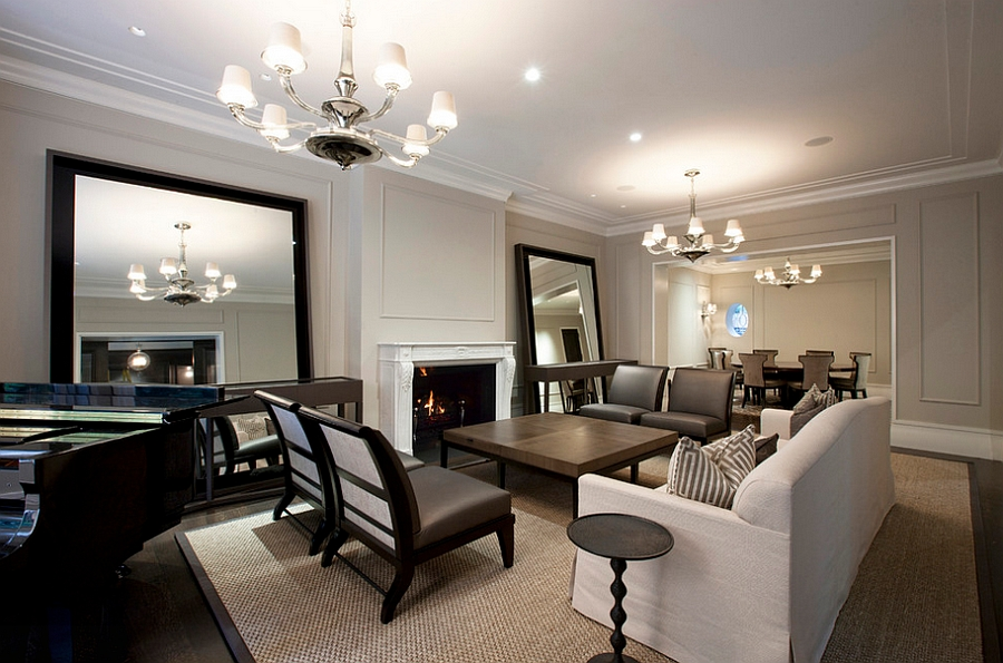 Decorating With A Neutral Color Palette, Ideas, Images