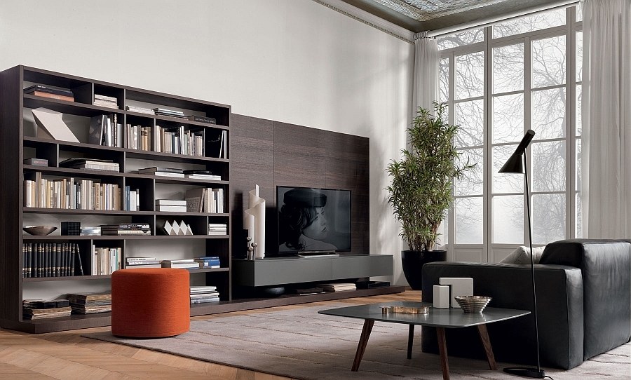 20 Most Amazing Living Room Wall Units on Living Room Wall Units id=54603