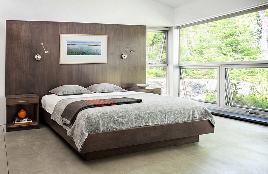 Masculine Bedroom Ideas, Design Inspirations, Photos And ... on Cool Bedroom  id=93686