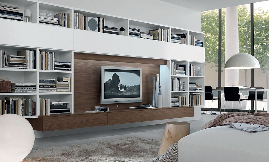 20 Most Amazing Living Room Wall Units on Living Room Wall Units id=28467