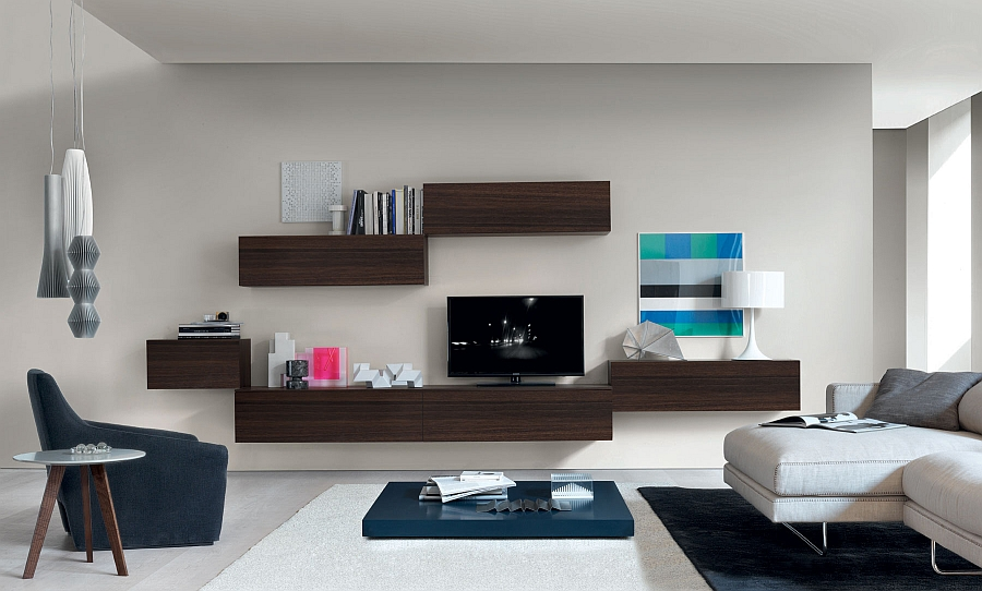 20 Most Amazing Living Room Wall Units on Living Room Wall Units id=12166