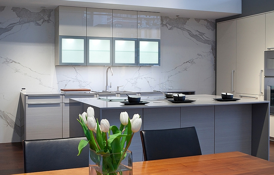 resilient porcelain slabs for kitchen countertops islands on kitchen design ideas photos and videos hgtv id=84394
