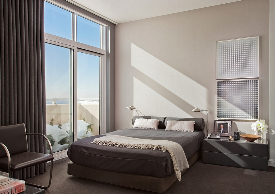 Masculine Bedroom Ideas, Design Inspirations, Photos And ... on Trendy Bedroom  id=36860