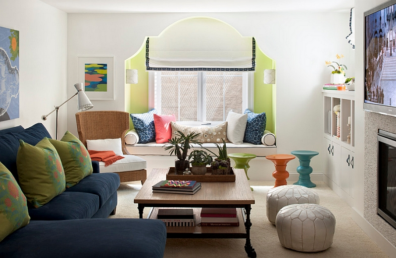 Moroccan Living Rooms Ideas, Photos, Decor And Inspirations on Fun Living Room Ideas  id=76932