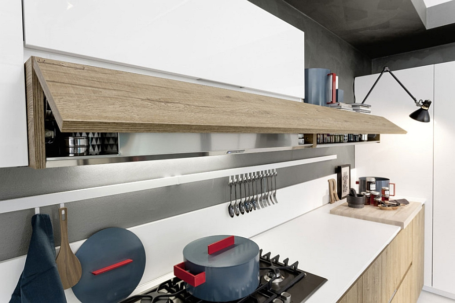 Contemporary Modular Kitchen Designs