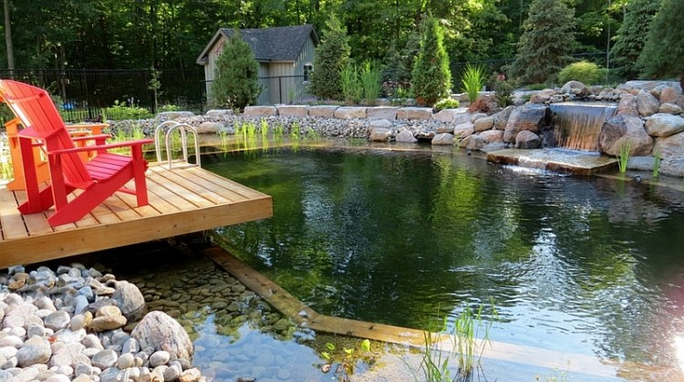 Tranquil retreat to escape the rush of urban life!