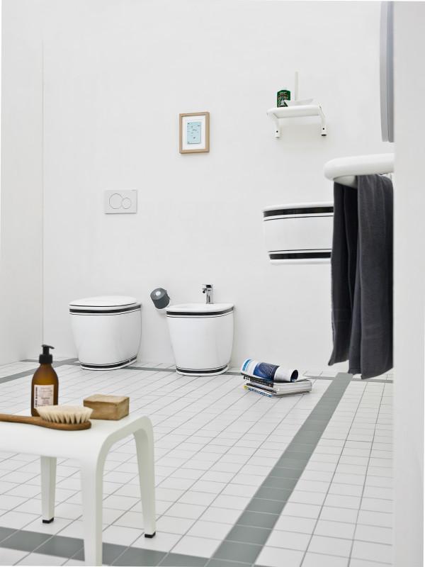 15 Black And White Bathroom Ideas Stylish Contemporary