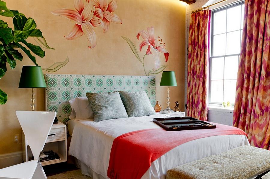 Feminine Bedroom Ideas, Decor And Design Inspirations on Trendy Bedroom  id=32831