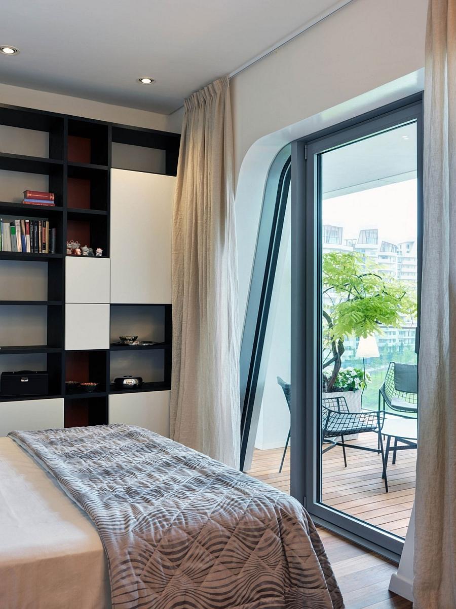 Exquisite Milan Apartment Blends Elegant Living Areas With ... on Minimalist:btlhhlwsf8I= Bedroom Design  id=29889