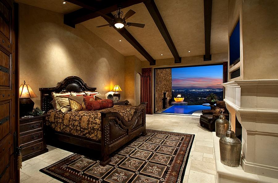 Mediterranean Bedroom Ideas Modern Design Inspirations