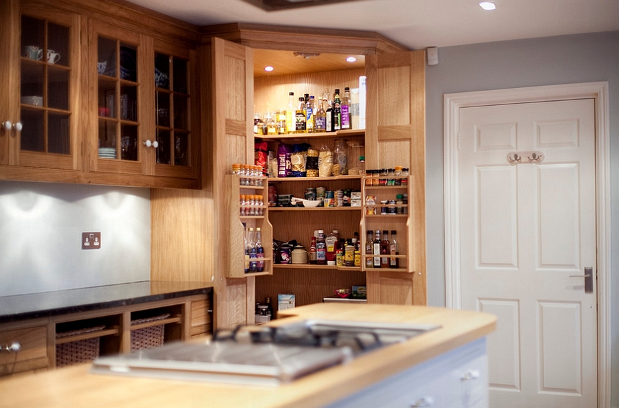 kitchen corner decorating ideas tips