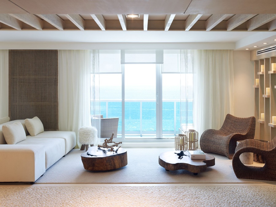 10 Serene Rooms With A Balcony View
