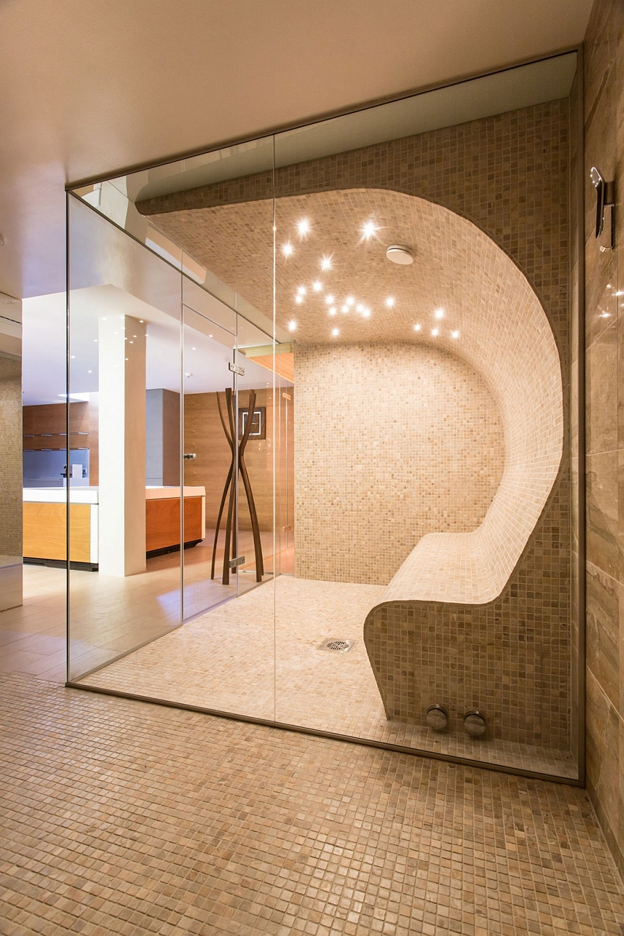Image Result For How To Build A Steam Room In Your House