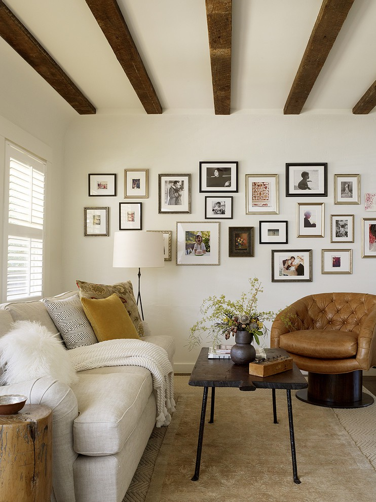 30 Rustic Living Room Ideas For A Cozy, Organic Home on Room Decor Photos  id=83318