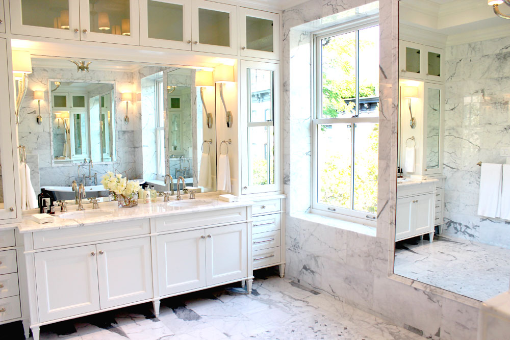8 Inspirational Bathroom Designs That Will Blow You Out of ... on Restroom Ideas  id=86325