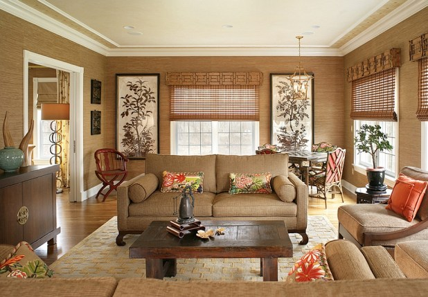 chinese inspired living rooms | Centerfieldbar.com