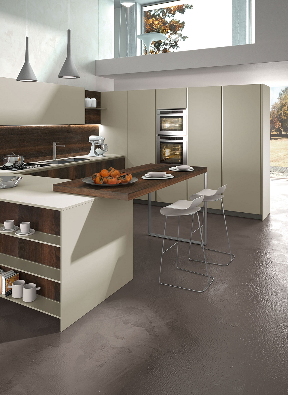 Beautiful Kitchen Design Ideas
