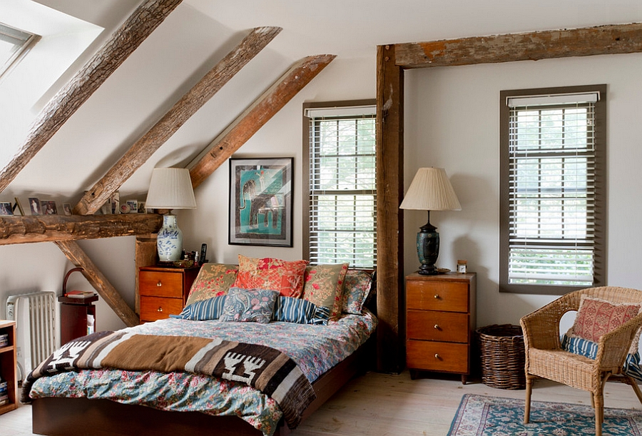 How to Decorate an Exquisite Eclectic Bedroom on Boho Master Bedroom Ideas  id=99585