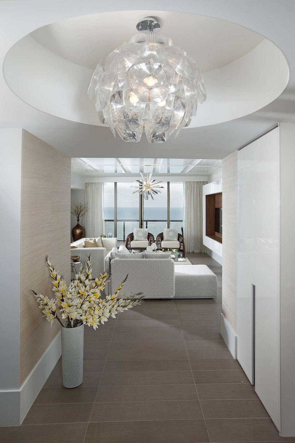 Urbane Miami Home Brings Chic Sophistication To Coastal Style
