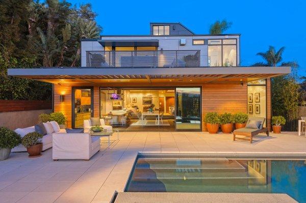 8 Stunning Modular Homes That Put the quotEcoquot in Interior Decor