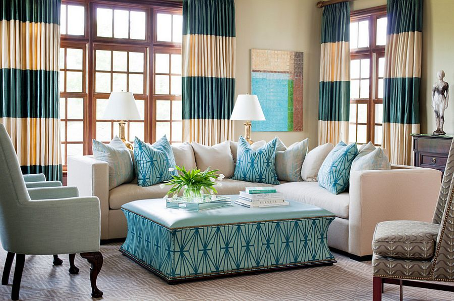 how to pick the right window curtains