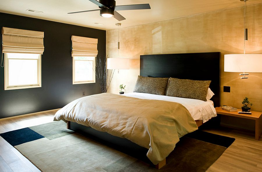 title | Black Gold And White Bedroom Ideas
