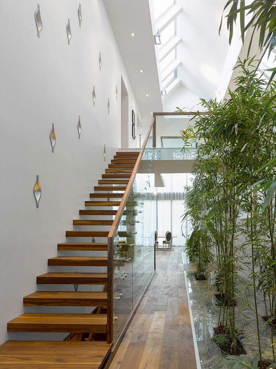 Sensational Aldo House In Ontario By Prototype Design Lab