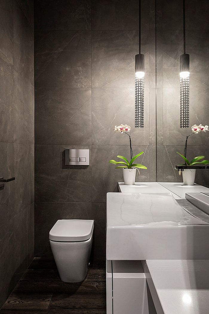 How to Design a Picture-Perfect Powder Room on Photo Room Decor  id=25137
