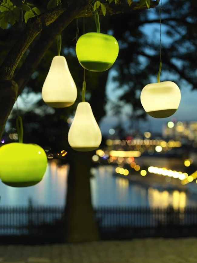 Solar Powered Decorative Ideas To Light Up Your Yard