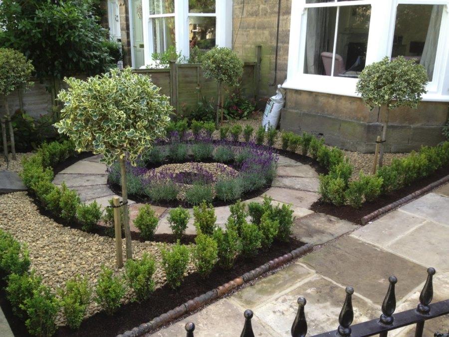 Lawn Alternatives for the Modern Yard on No Grass Backyard  id=55594